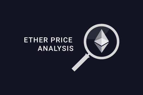 Ether Price Analysis